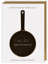 Kochbücher Yotam-Ottolenghi als gebundene Vollwertküche