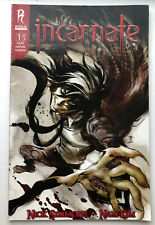Incarnate #1 Comic Radical Comics Aug 2009 Simmons & Kim