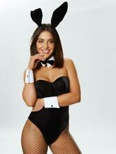 Ann Summers Tuxedo Bunny Girl Playboy Bunny Complete Outfit Sizes 6-22 Halloween