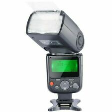 New in Box! Neewer NW670C Speedlite ETTL GN 58 For Canon!