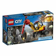 LEGO® City: Mining Power Splitter Building Play Set 60185 NEW NIB