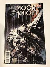 Moon Knight 200 (David Finch variant) Rare Htf Hot Movie Coming