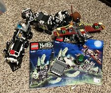 New ListingLego Monster Fighters The Ghost Train (9467)