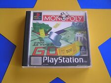 MONOPOLY - PLAYSTATION - PS