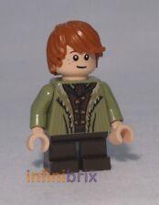 Lego Bain hijo de Bard de Set 79016 ataque del Lago-town Hobbit Nuevo lor100