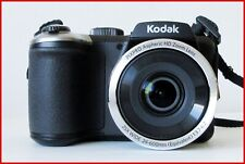 ***EXCEL Kodak Astro Zoom PIXPRO AZ251 16 MP 25x Digital Camera, Card, case #521