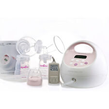 Spectra S2 Plus Electric Breast Pump - Hospital Grade Electric Breast Pump - New