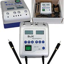 NEU Digitales Wachs modellier Gerät Elektrisch Dental Wachsmesser Digital Labor