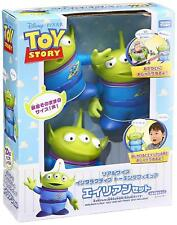 TOY STORY Alien Figure Real size interactive talking figure DISNEY Takara Tomy