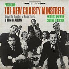 The New Christy Minstrels - Presenting The New Christy Minstrels [CD]
