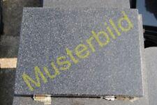 Grabstein, Liegestein, Rasenstein -Preis ist mit Inschrift  und Symbol 50x40x6cm