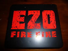 EZO / Fire Fire JAPAN Loudness VDR-1596 w/TIN Box Limited 1ST PRESS!!!!! C8