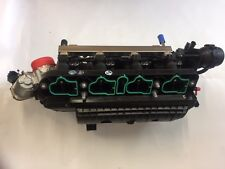 VAUXHALL CORSA D PETROL 1.2 1.4 INLET MANIFOLD - COMPLETE IDENT RZ 55562260
