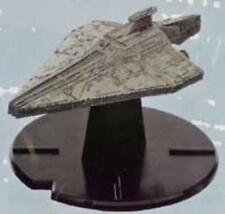 WOTC Star Wars Minis Starship Battles Republic Assault Ship NM