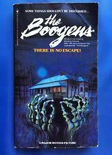 The Boogens by Charles E. Sellier Jr. & Robert Weverka