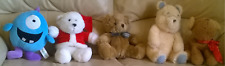 Small Soft Toy Job Lot Total Of 20