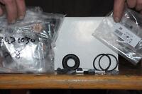 kit de réparation d'étrier de frein  avant renault 8 10 complet 38mm 32430030