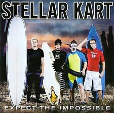 Expect the Impossible by Stellar Kart (CD, Feb-2008, Word Distribution)