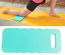 KNEELER PAD 40cmx18cm Thick Soft Foam Exercise Train Yoga Elbow Knee Support Gym