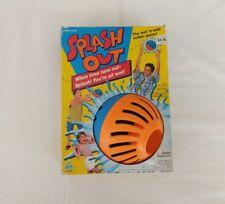 Splash Out Game Vintage Galoob