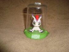 """Domez Digimon Gomamon 3"""" tall Zag Toys"""