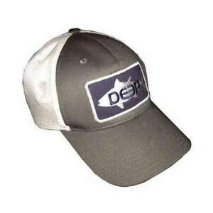 Deep Ocean BF Trucker Flexfit Hat