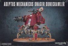 Adeptus Mechanicus Onager Dunecrawler Games Workshop Warhammer 40.000 Skitarii