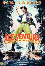 Ace Ventura: When Nature Calls (DVD, 2007)