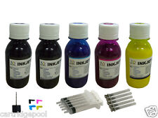 Refill Pigment ink kit for HP 940  Pro 8500 8000 5x4oz