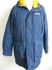 Adidas Mens Size Small Waterproof Hooded Jacket Coat