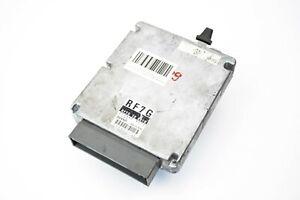 Mazda 6 (GG) ECU RF7G18881B 2758006372 2.0 DI Engine Control Unit 2002-2008
