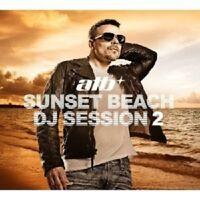 "ATB ""SUNSET BEACH DJ SESSION 2"" 2 CD NEW+"