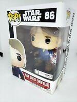 Funko Pop! Han Solo Snow Gear Loot Crate Exclusive Star Wars #86