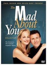 Mad About You The Complete Series Region 1 DVD