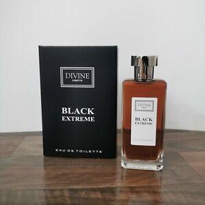 Profumo Equivalente Nasomatto Black Afgano 100ml Divine Parfum Extreme Uomo Eau