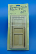 Houseworks Classic 5-Panel Interior Door #6008