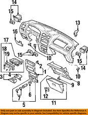 BC5E64090E09 Mazda Gloveglove lid BC5E64090E09
