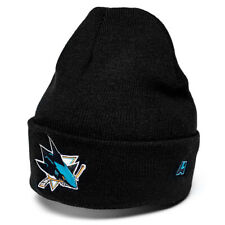 San Jose Sharks NHL  AUTUMN-WINTER  HAT LICENSED, NEW!!!