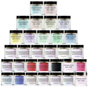 BORN PRETTY Acrylic Dipping Powder System Liquid No UV Nail Art Pro Starter Kit