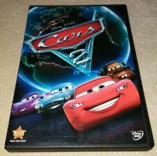 Cars 2 (DVD Disney kids