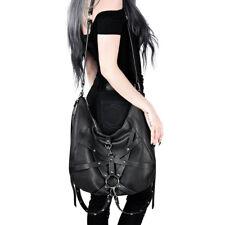 Killstar Gothic Goth Okkult Shopper Handtasche Schultertasche - Possessions