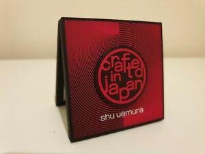 Shu Uemura  Duo-Image Compact Mirror Authentic