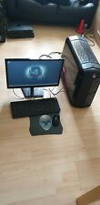 Alienware Gaming PC, core i7, complete set W@W L@@K!