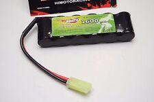 1600mAh 7,2 v 10c Paket Akku HIMOTO Wiederaufladbar Micro Tamiya/PACK BATTERY