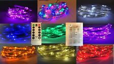 30 LED Battery String Light 3m+Remote Control+8 Modes+Timer +Use IN/Outside