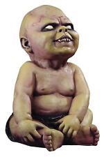 life size zombie baby dead possessed halloween haunted outdoor prop doll spirit