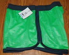 Danskin Now Mesh Shorts S 4-6 Brand New