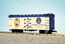 Usa Trains G Scale R16305 Hofbrau Munchen Reefer