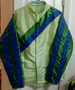 Race Horse Jockey Silks