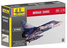 Heller - 80303 construction et Maquettes Mirage 2000c Echelle 1/72ème
